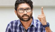 Politics: Leader Jignesh Mevani To Go Solo In Gujarat Elections!